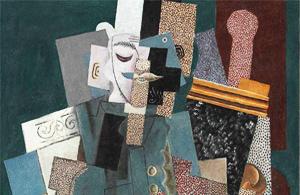 Период синтетического кубизма в живописи Пабло Пикассо
