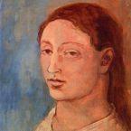 Пабло Пикассо. Голова Фернанды. 1906 ($6,7 млн)