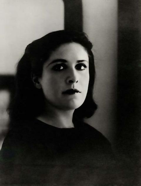 Дора Маар, 1941. Фото Рожи Андре
