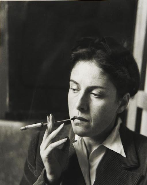 Дора Маар. Фото, 1946