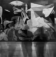 Guernica. Короткометражный документальный фильм, Франция, 1950