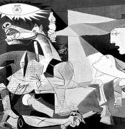 Guernica Pablo Picasso Герника Пабло Пикассо 1937