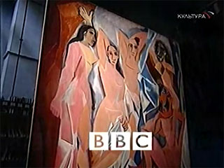 Video Les Demoiselles d Avignon film BBC