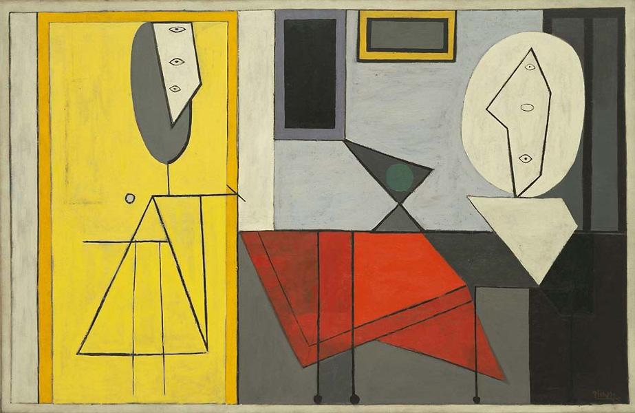 Pablo-Picasso_L-atelier_1927-1928