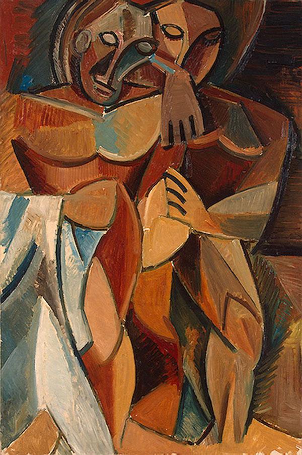 фото где женщина и мужчина