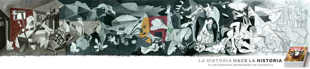 Guernica by Grey Group Spain 2012