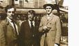 Modigliani-Picasso-Salmon-Paris-1916
