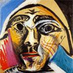Выставка Пикассо из Арля
