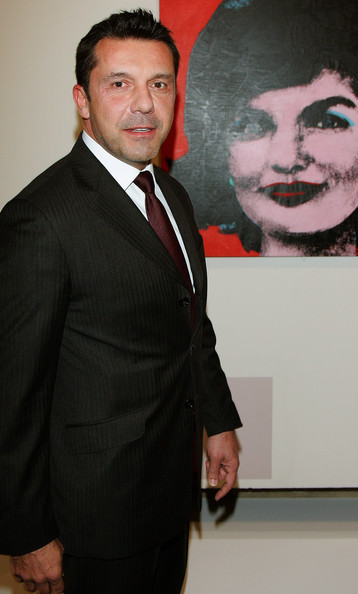 Оливье Видмайер Пикассо. Париж, 2006