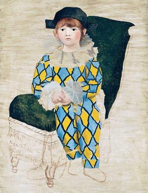 Picasso_Paul-en-arlequin_1924