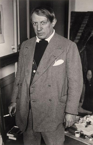 picasso-brassai-1932