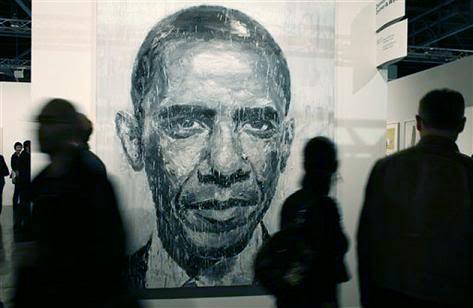 Yan-Pei-Ming_Obama
