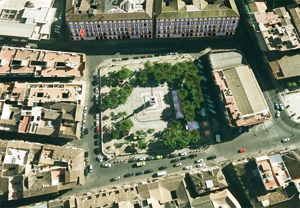 Plaza-de-la-Merced_Google-Map