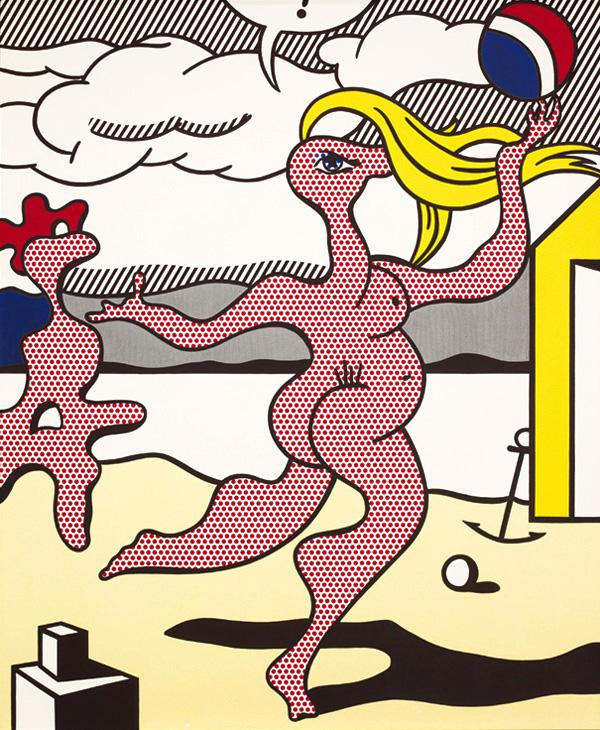 Roy-Lichtenstein_Frolic_1977
