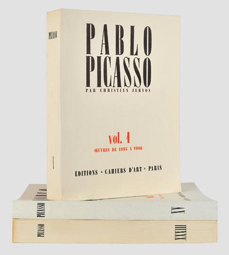 Zervos-Picasso