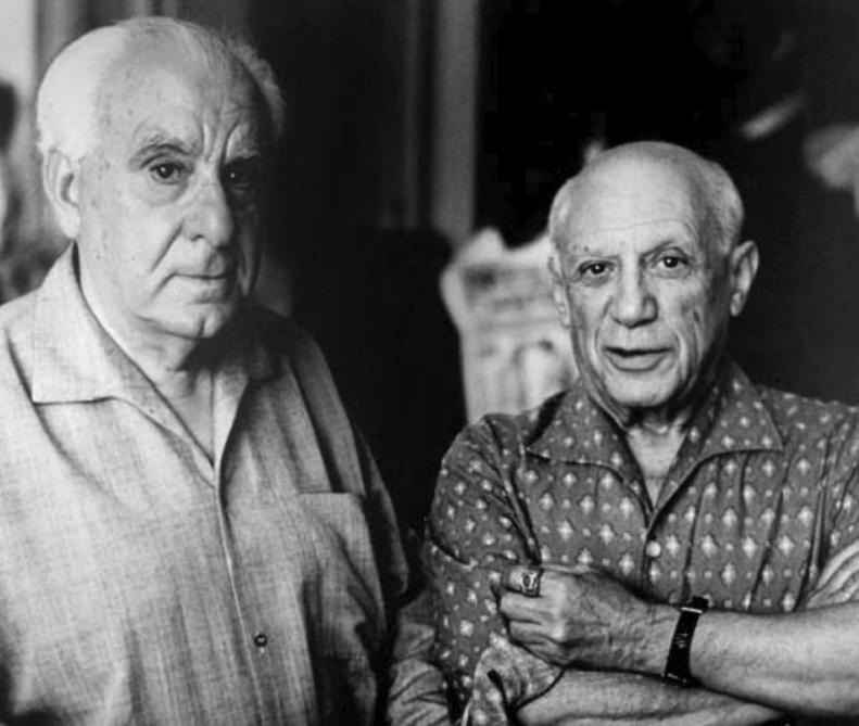 Zervos-and-Picasso