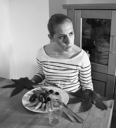 Завтрак с Пикассо. 2011-2013. Фото с сайта TheBizarreBirdcage