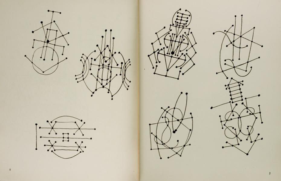 Pablo-Picasso_Sketchbook-of-Le-chef-d-oeuvre-inconnu-de-Balzac_Juan-les-Pins_1924_I-J