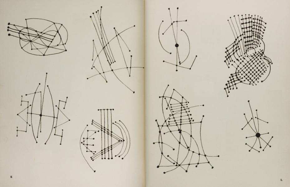 Pablo-Picasso_Sketchbook-of-Le-chef-d-oeuvre-inconnu-de-Balzac_Juan-les-Pins_1924_K-L