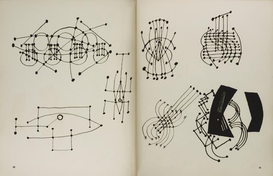Pablo-Picasso_Sketchbook-of-Le-chef-d-oeuvre-inconnu-de-Balzac_Juan-les-Pins_1924_M-N