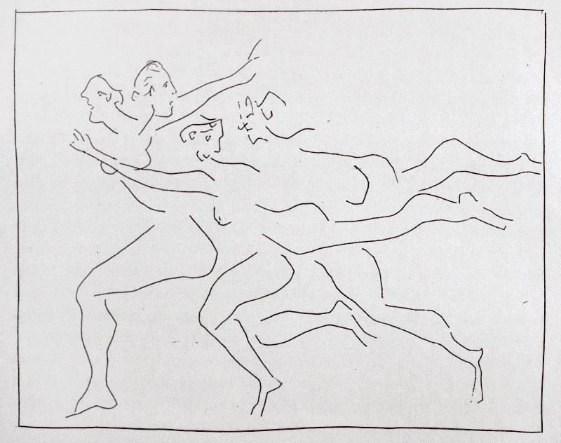 239_Quatre-femmes-en-fuite_Picasso_Les-Metamorphoses-by-Ovid