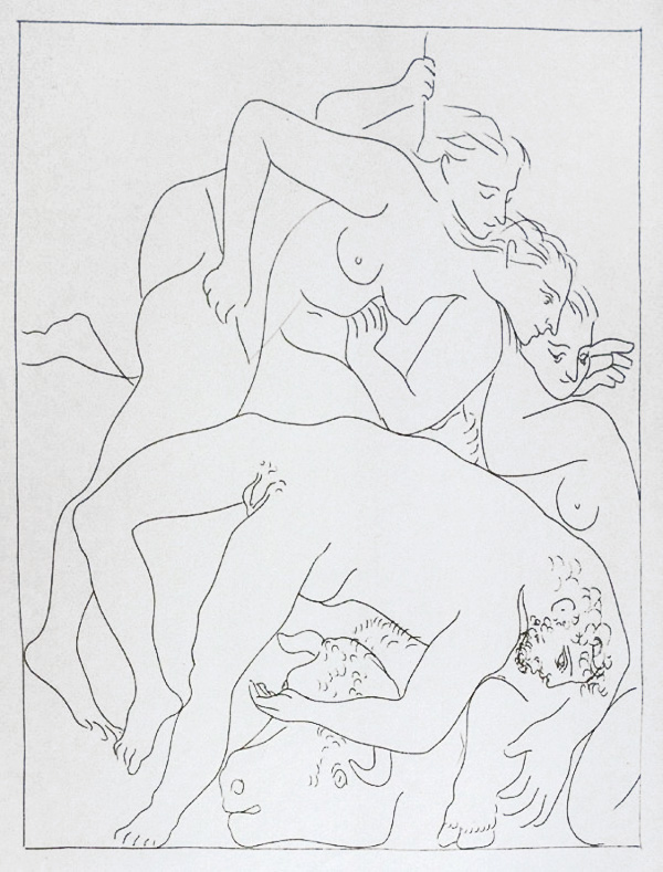 273-274_Mort-d-Orphee_Picasso_Les-Metamorphoses-by-Ovid