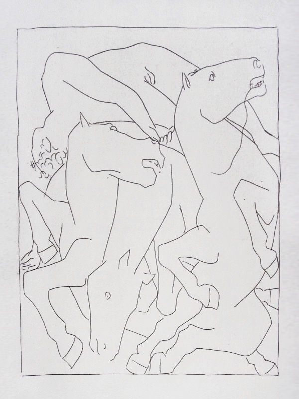 44-45_Chute-de-phaeton-avec-le-dhar-du-soleil_Pablo-Picasso_Les-Metamorphoses-by-Ovid