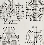 Рисунки Пикассо 1924 к книге Бальзака Неведомый шедевр
