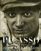 A Life of Picasso The Triumphant Years, 1917-1932 by John Richardson