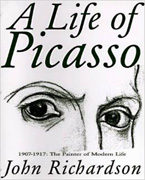 A Life of Picasso. Volume II 1907-1917 by John Richardson