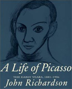 A Life of Picasso. Volume I 1881-1906 by John Richardson, Edition 2