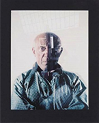 Picasso and the Camera by John Richardson 2014