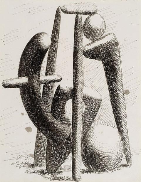 Pablo-Picasso_Figure_1928