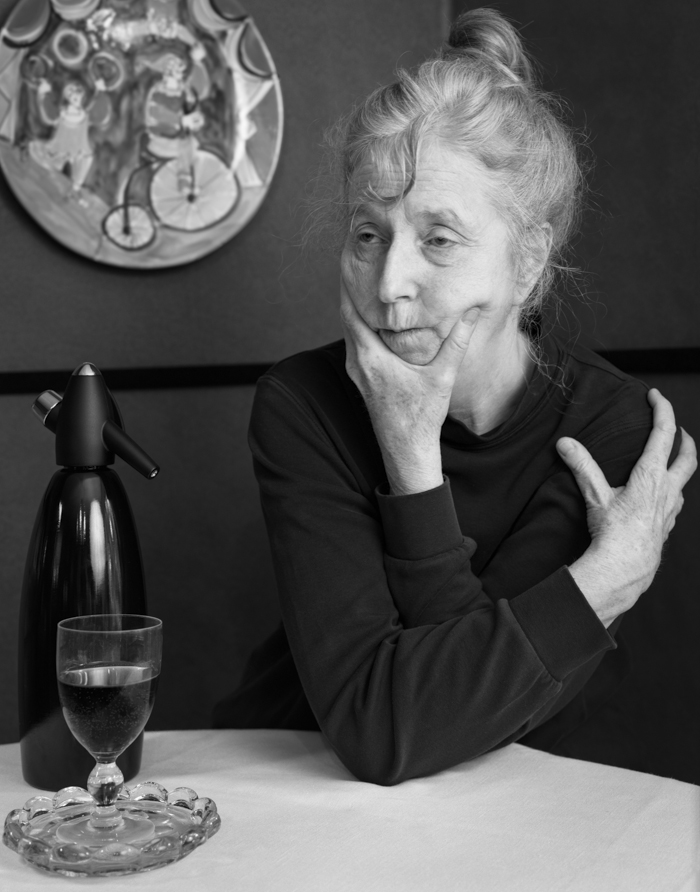 Laura Hofstadter. After Picasso. 2015